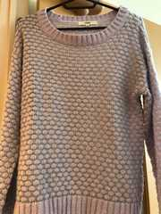 OZOC。セーター。