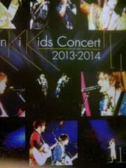 KinKi Kids「Concert 2013-2014 L」 告知ポスター