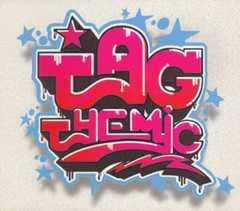 《TAG》湘南乃風GOKI加藤ミリヤ MJR NG-HEAD DJ KAORI HI-D