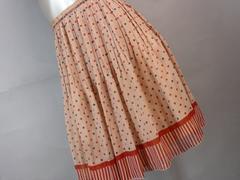 ワールドのスカート★TK MIXPICE 【新品★7号】