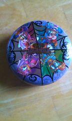 ディズニーランド2013年ハロウィーン缶