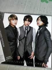 CD+DVD東方神起 Theミニアルバム JUNSU/JEUNG/YUCHUN