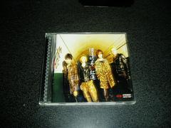 CD「横道坊主/紅蓮」02年盤 ODD-BOWZ