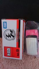 トミカ イベントモデル スズキ ハスラー 特別仕様車 ピンク 未使用 新品 限定品
