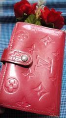 正規品極レア幻のフランボワ-ズがま口財布