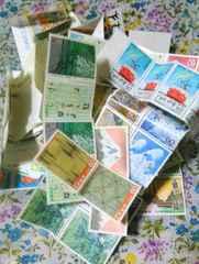 【未使用】通信用 60円記念切手 額面合計30000円分+α?