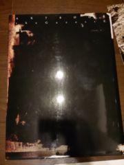 GazettE「ARTBOOK」限定写真集/5ポスター 5ポスカ付