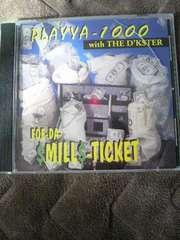 playya-1000!!foe-da-smills-ticket!!