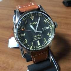 新品 タイメックス ウォーターベリー 腕時計 TW2P84600