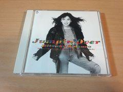 小室みつ子CD「ジャンピン・オーヴァーJUMPIN' OVER」●