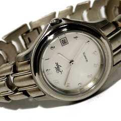美品【980円〜】上品なレディース腕時計