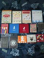 USED◆メモ帳&便箋◆まとめ売り
