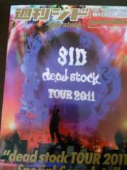 SID「週刊シド-live stock-/Special Edition」