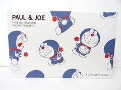 新品・即決 ポール&ジョー プレストパウダー D#001