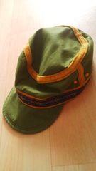 新品F.O.KIDS帽子56〜58cm サイズ違いあり