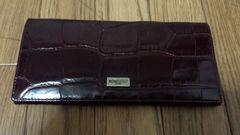 超激安 正規品 未使用 MICHIKO  LONDON   オリジナル長財布
