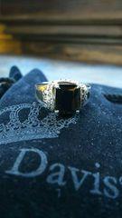 JUSTIN DAVIS Glam Rox ring 17号