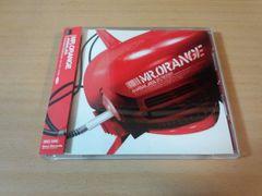 MR.ORANGE CD「JAMBALAYA」SCHON Naifu森下志音ポールギルバート