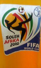 FIFA ワールドカップ Tシャツ サイズL 未使用 サッカー