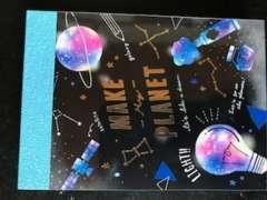 クラックス ミニメモ / Make planet /新品