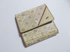 【在庫セール】グッチ/ ロゴデザイン革製財布