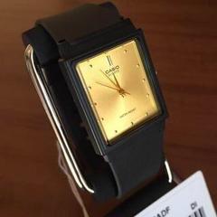 新品◇カシオ CASIO レディース 腕時計 MQ38-9A ゴールド