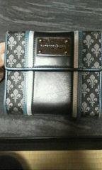 パトリックコックス 2つ折り財布