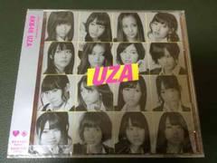 新品 UZA AKB48 CD