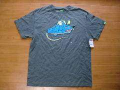 アメリカ企画 VANS バンズ Tシャツ Mサイズ 新品