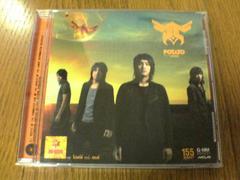 POTATO CD SENSE タイのロックバンド