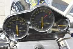 CBR400F/F2 メッキメーターパネル 新品 旧車