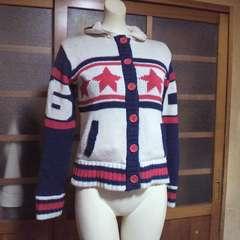 CO&LU/ココルルカウチン セーター