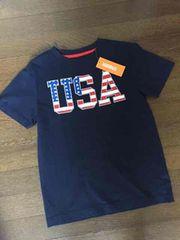 海外 GYMBORee☆USA Tシャツ・新品