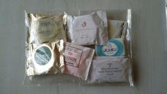 試供品洗顔石鹸10個まとめ売り。