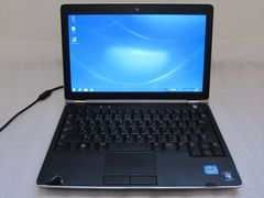 Dell Latitude E6220 Core i7-2620M/4G/250G/12.5型液晶