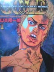 【送料無料】ゴールド 全16巻完結セット《ヤンキー漫画》
