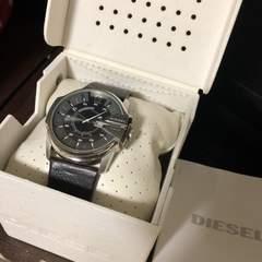 DIESEL メンズ 時計