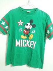 ミッキー Tシャツ ディズニー