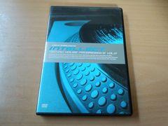 DVD「インテレクト Intellect Vol.1 DJドキュメンタリー編 教則