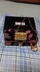 正規品HbGの長財布🐱