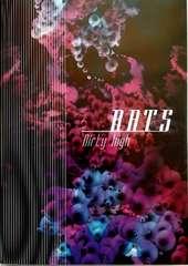 RATS:Dirty High♪ 鈴木慎一郎/heath/X JAPAN/CRAZE