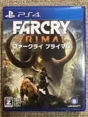 ファークライ プライマル PS4 FARCRY PRIMAL