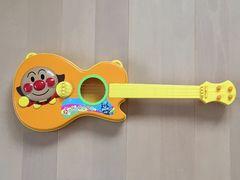 アンパンマン中古ギター