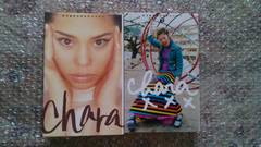charaの本 2冊組 廃版 激レア オマケ
