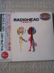 レディオヘッドRADIOHEAD   THE BEST OF