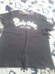 ボディーグローブのTシャツ