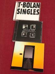 【即決】T-BOLAN+FIELD OF VIEW+DEEN(BEST)CD3枚セット