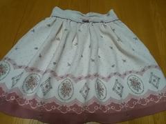 ロディスポット/LODISPOTTO・可愛いミニスカート