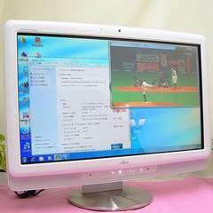 Webカメラ&タッチパネル搭載!!一体型PC ☆F/E70T☆