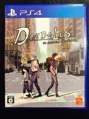 ダイダロス:ジ・アウェイクニング・オブ・ゴールデンジャズ PS4